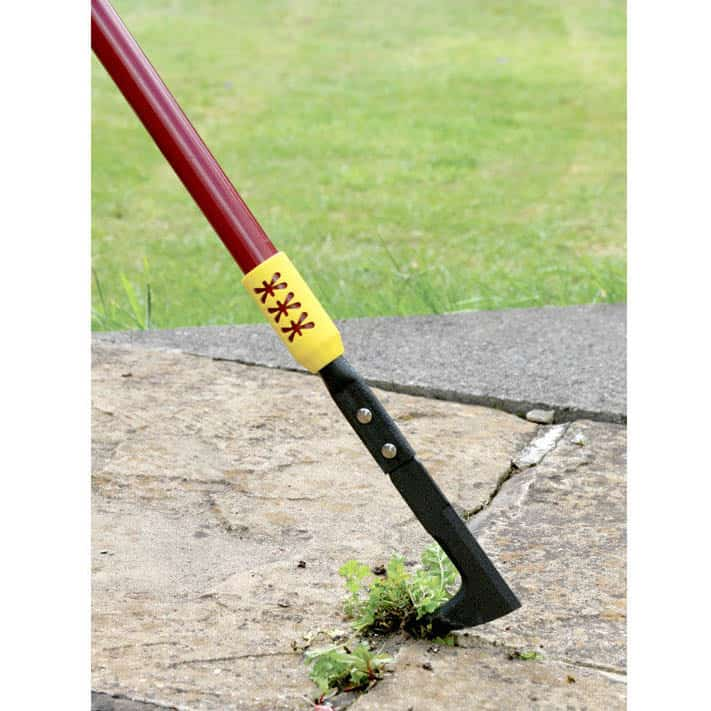 Telescopic Patio Weeder