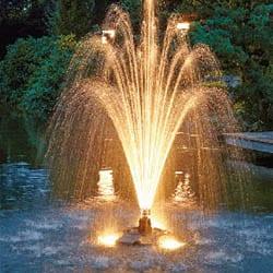Oase PondJet Eco Floating Fountain