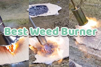 The Best Weed Burners