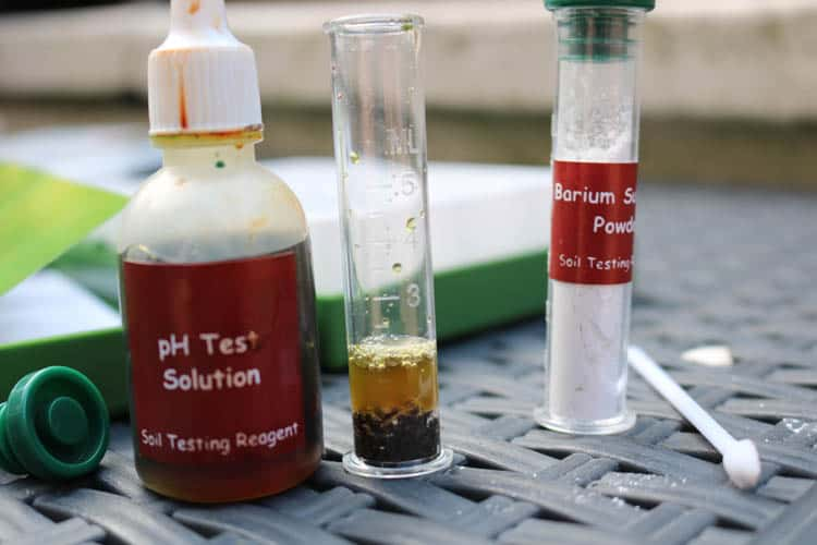 Best Soil Testing Kit