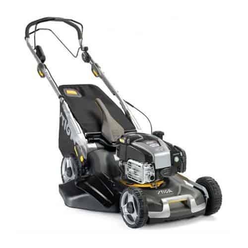 Stiga Twinclip 55 SVEQ