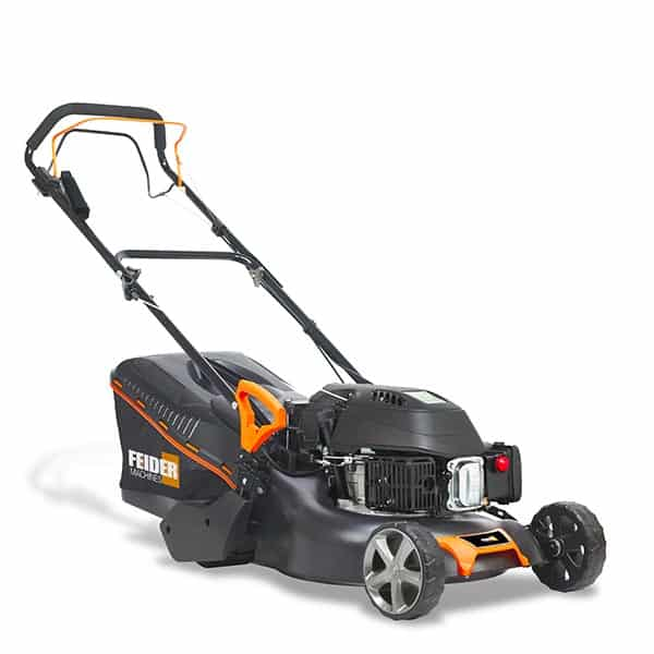 Feider TR4240 Petrol Rear Roller Lawnmower