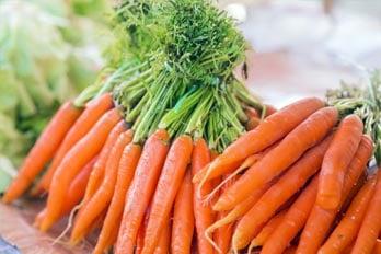 Winter vegetables to grow in pots